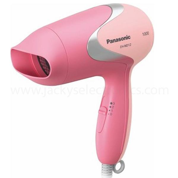 Panasonic Hair Dryer (EHND12)