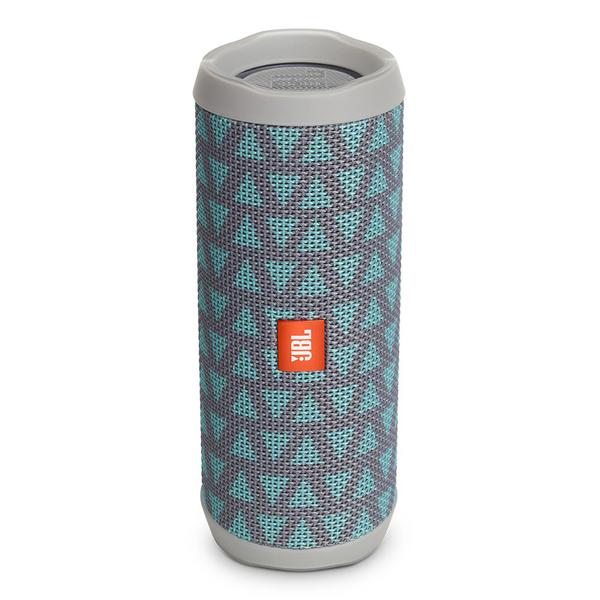 JBL Flip 4 Waterproof Portable Bluetooth speaker - Trio (JBLFLIP4TRIO-EC)