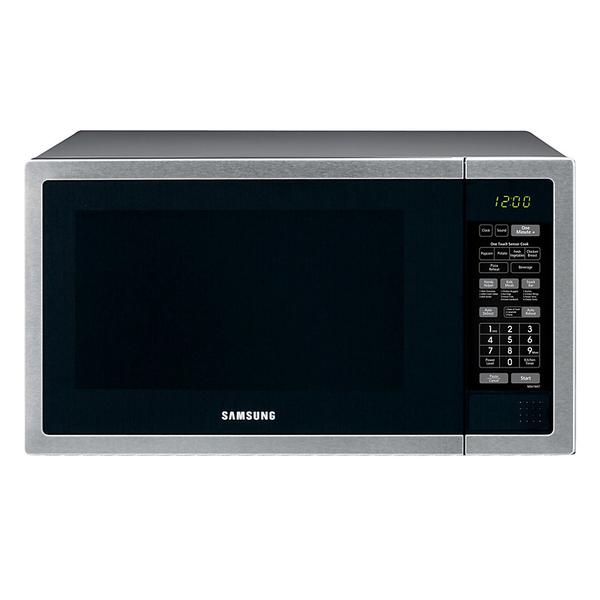 Samsung 55 Litres Microwave Oven with Smart Sensor (ME6194ST)