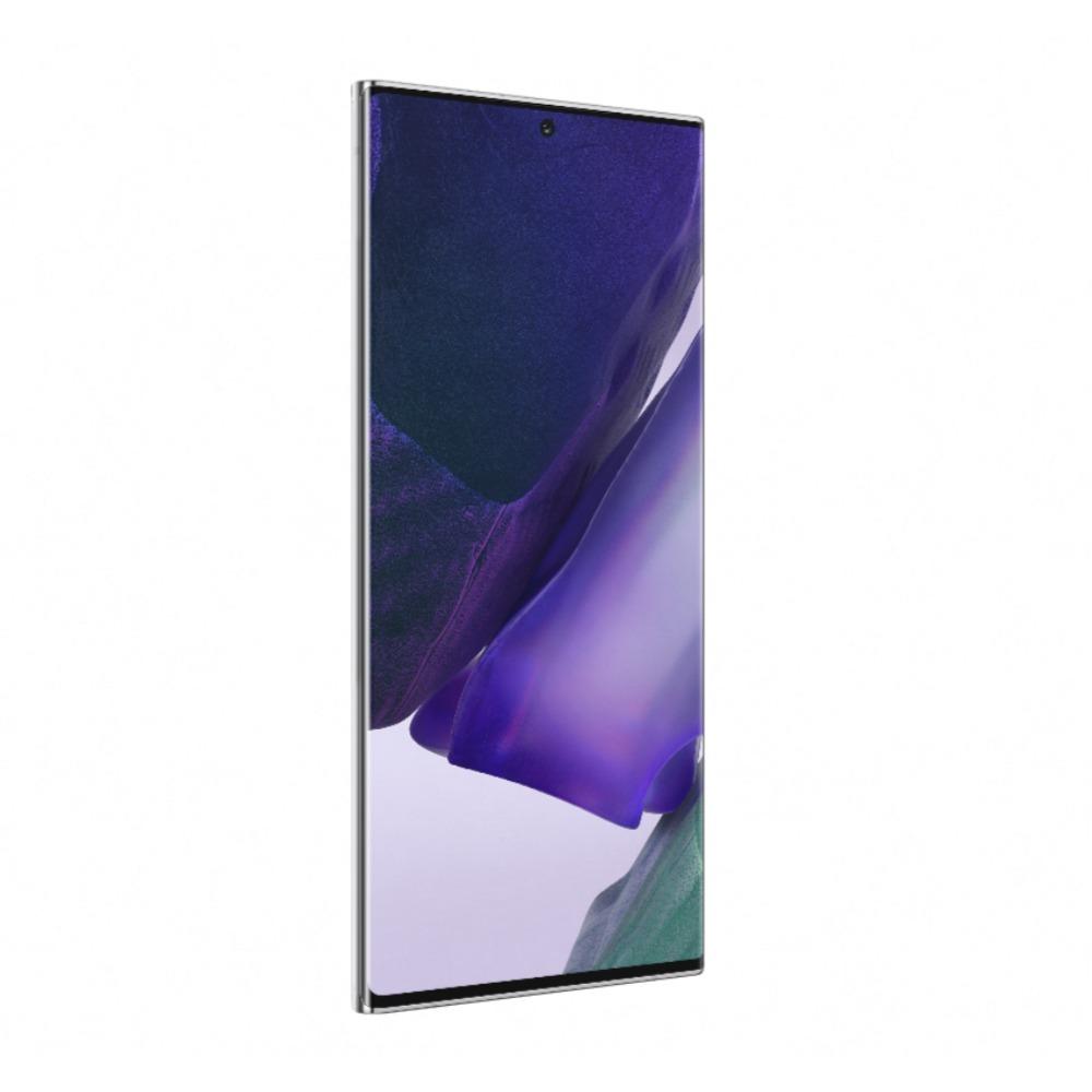 Samsung Galaxy Note 20 Ultra 5G 256 GB, SM-N986BZWWXSG, White
