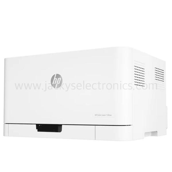 HP Color Laser Printer 150nw (4ZB95A)