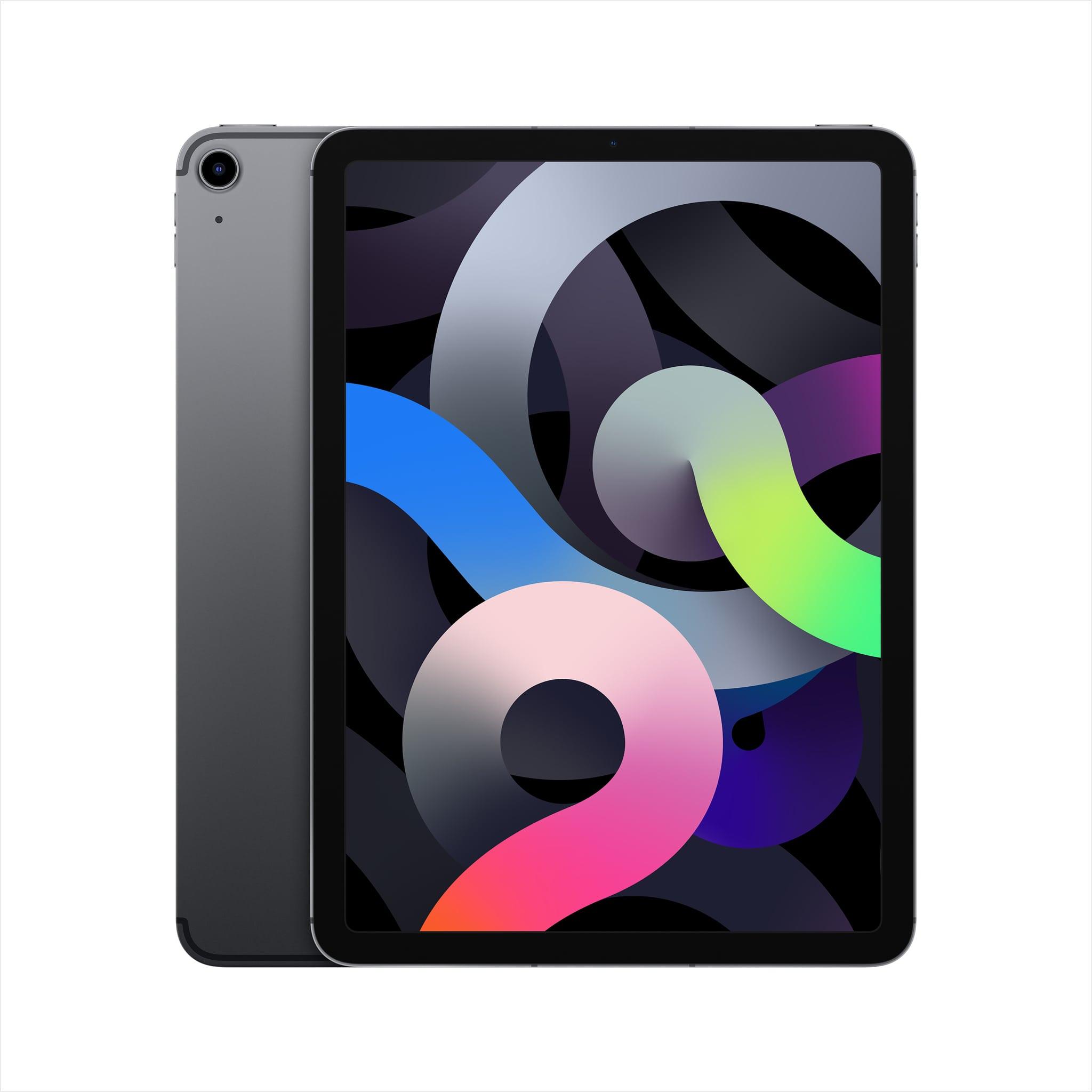 Apple 10.9-inch iPad Air 4 Wi-Fi 64GB - Space Grey MYFM2AB/A