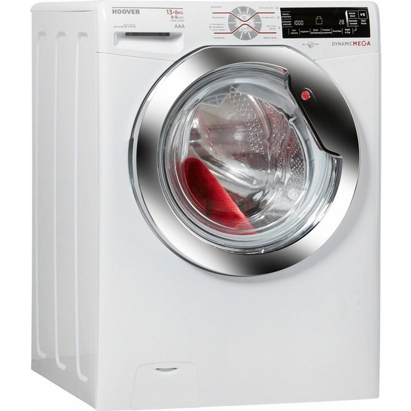 Hoover Washer and Dryer (WDMT4138)