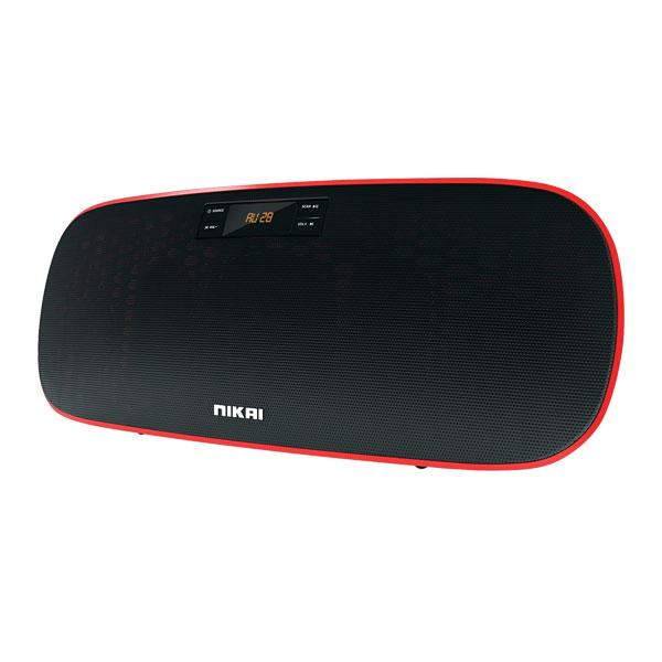 Nikai Portable Bluetooth Speaker (NBTS50)