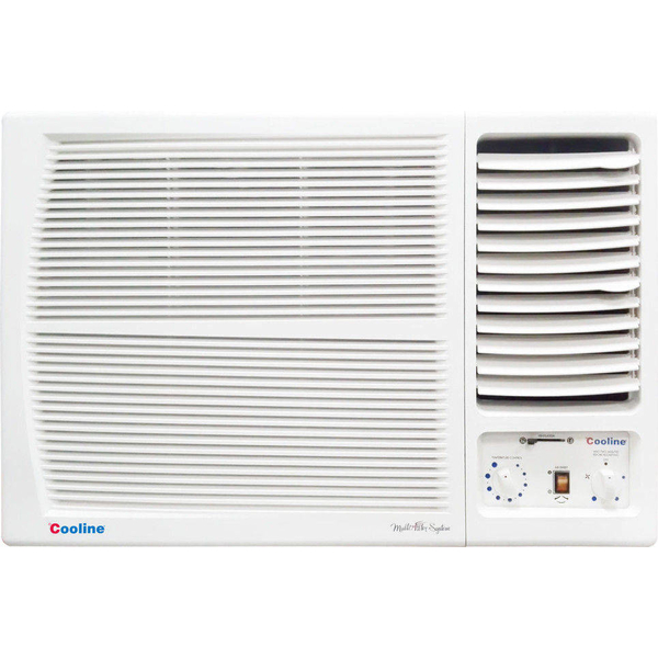 Cooline Window Air Conditioner 1.5 Ton (LCD19)