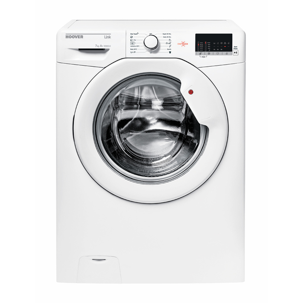 Hoover Front Loading Washing Machine (HL-1071D1/1-04)