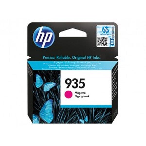 HP 935 Magenta Ink Cartridge (C2P21AE)