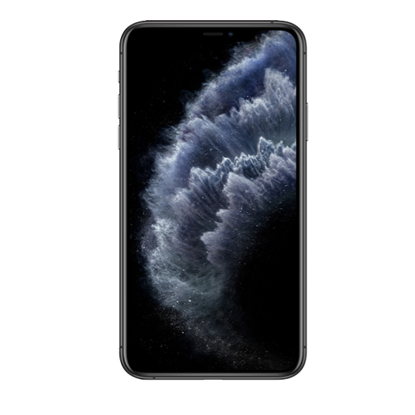 Apple IPhone 11 Pro Max 64 GB Space Grey (MWHD2AE/A)
