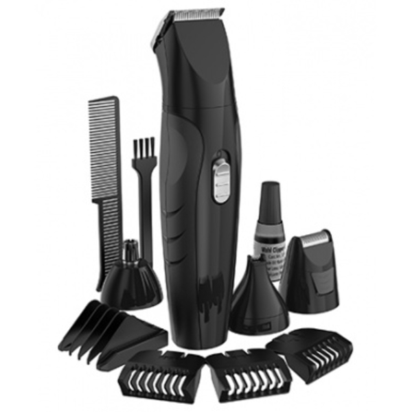 Wahl All-in-1 Rechargeable Grooming Kit (9685-017 )