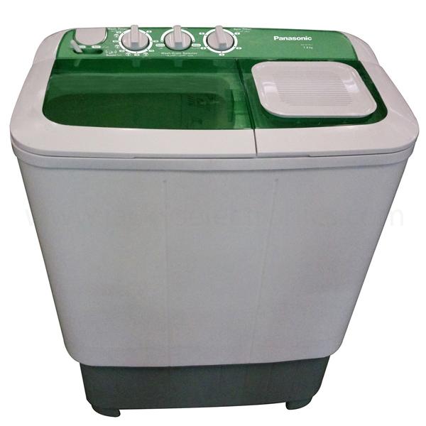 Panasonic 7KG Top Load Washing Machine Semi-Automatic (NAW70L1)