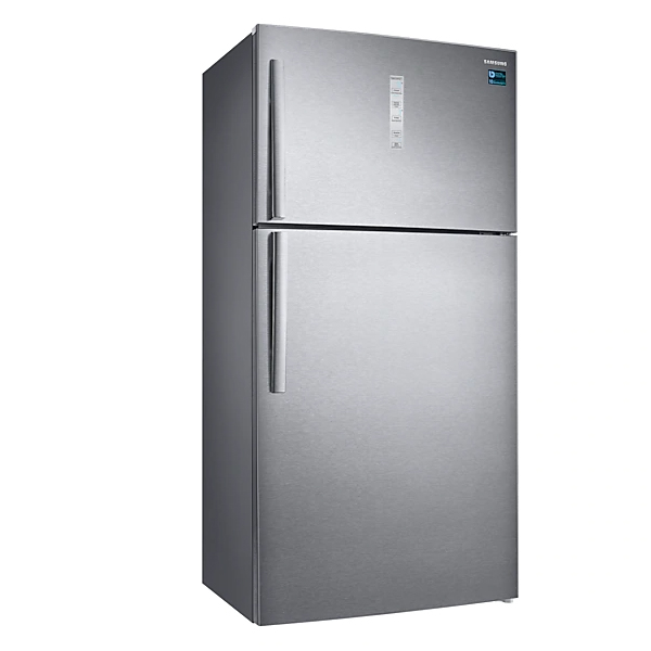 Samsung Top Mount Freezer with Twin Cooling, 588L (RT81K7010SL)