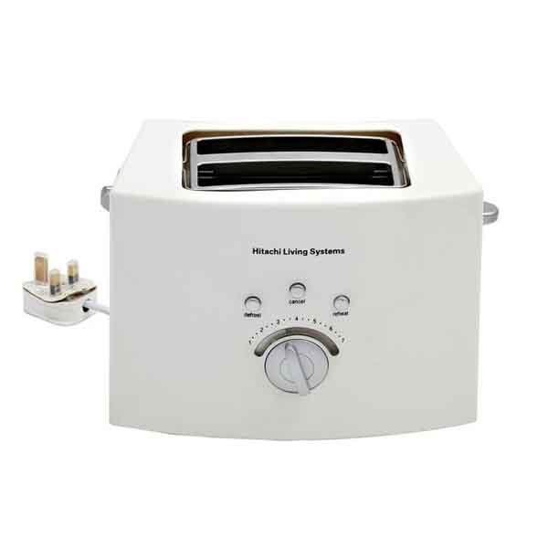 Hitachi Pop-Up Toaster (HTOE10)