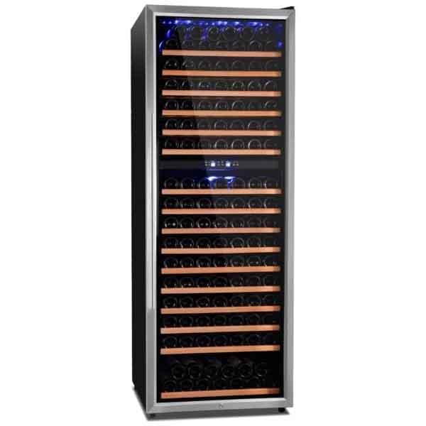 Terim Wine Cooler 166 Bottles  (TERBC166DZ)