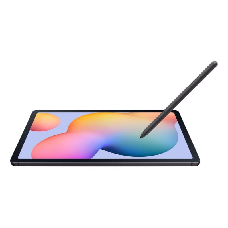 SAMSUNG TAB S6 LITE, 64 GB, 10.4'', WIFI, LTE, OXFORD GRAY SMP615-64GBGY