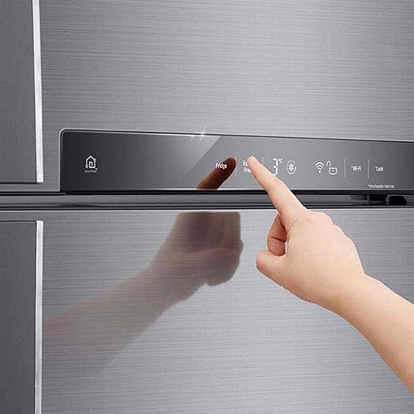 LG Top Mount Refrigerator 830 Litres (GR-H832HLHU)