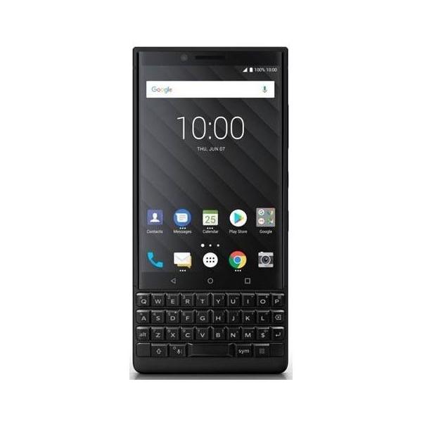 Blackberry KEY2 Smartphone (BB-KEY2128GBBK)