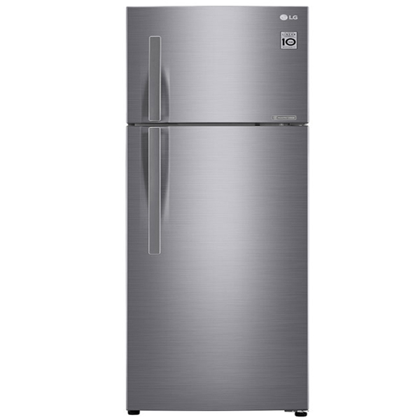 LG Top Mount Refrigerator 400 Litres (GR-C402RLCN)