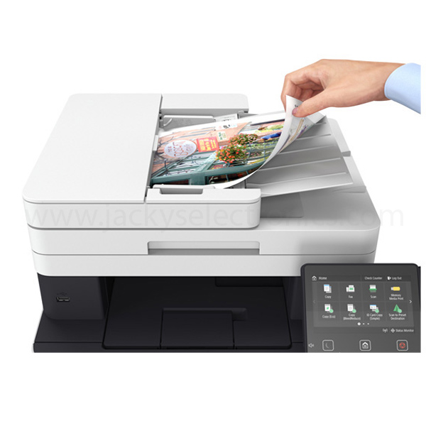 Canon i-SENSYS Printer (MF645cx )