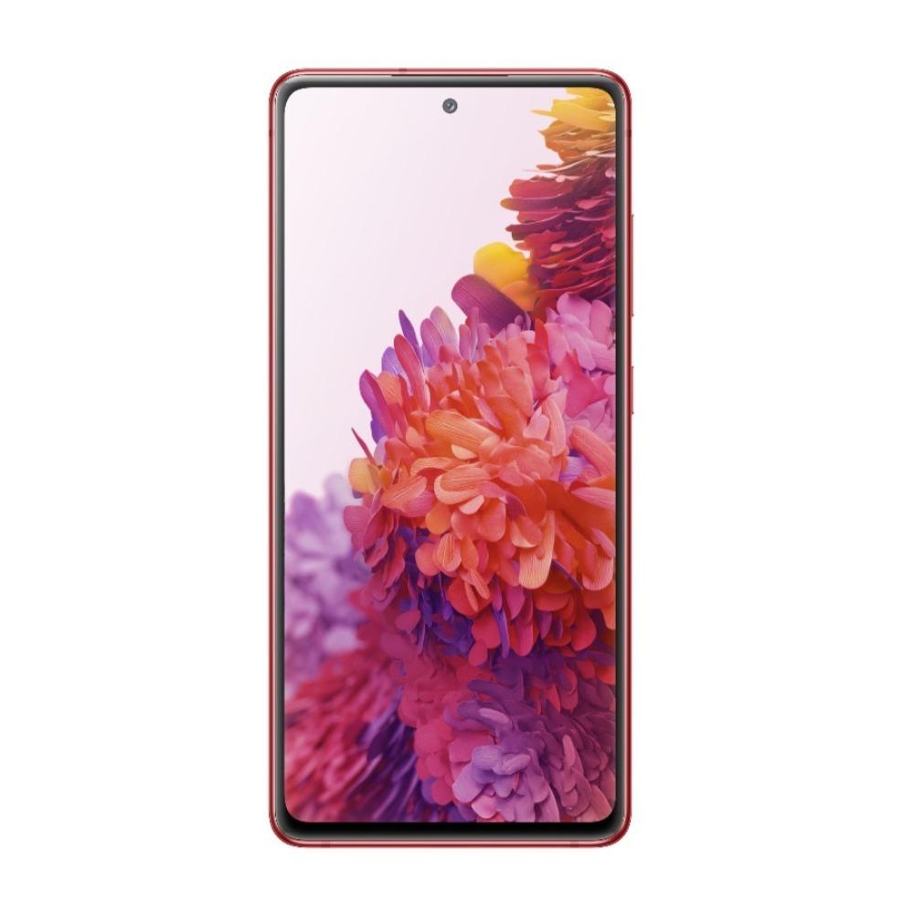 Samsung Galaxy S20 FE 128 GB 8GB RAM Cloud Red SM-G780FZRGMEA