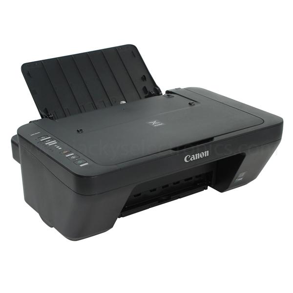 Canon Multifunction Inkjet Printer (MG3040)