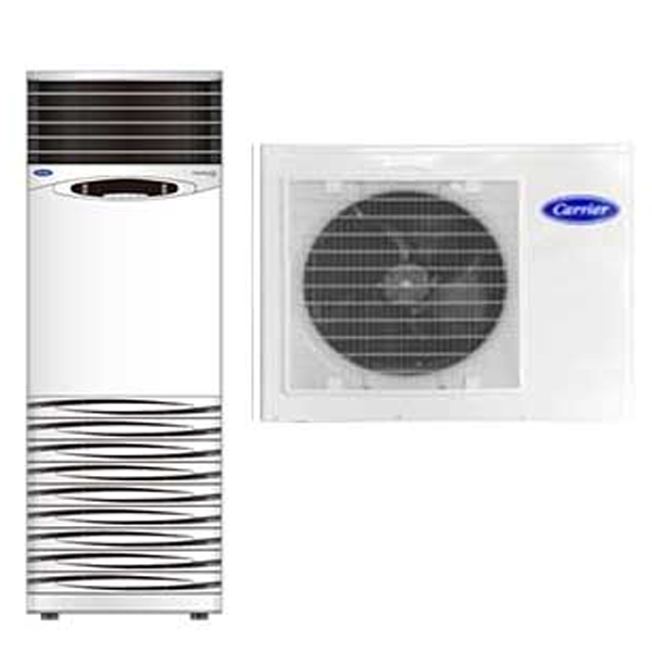 Carrier 3.8 Tons Free-Standing Duct free Split-System Refrigerant R22 (38SD6CK/42S)