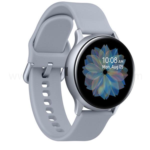 Samsung Galaxy Active 2 SS 40MM - Silver (SM-R830NSSAXSG)