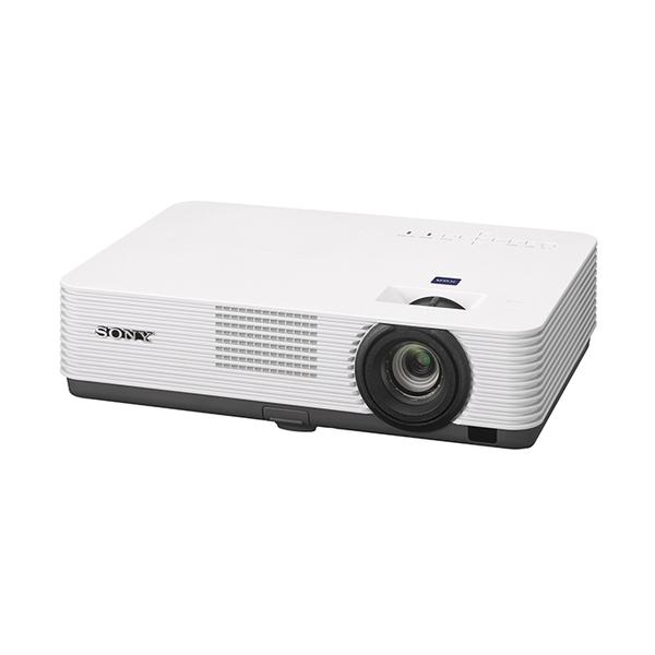 Sony 2700 Lumens XGA Desktop Projector (VPL-DX220AV)