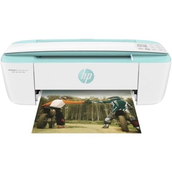 HP Deskjet IA 3785 AIO Printer  (DJ3785)