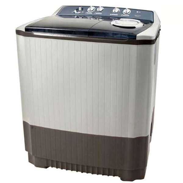 LG 14KG Twin Tub Washing Machine (P1860RWN)