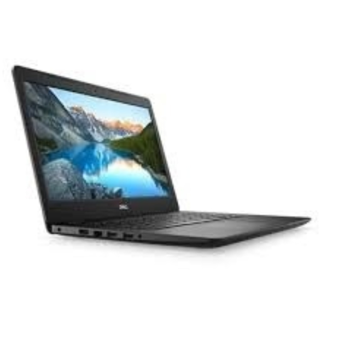 Dell Inspiron 3493-DR1T9 Laptop Core i5 1.1GHz 4GB 128GB Shared Win10 14inch HD Black English Keyboard