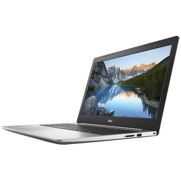 Dell Inspiron 3576 Laptop, I5-8250U, 8GB RAM, 1TB, 15.6 Inch Laptop, Grey (INS3576-1162-GY)