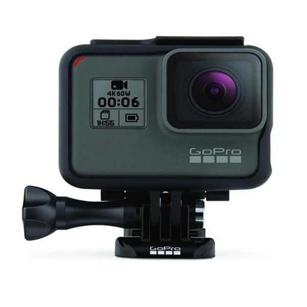 GoPro Hero 6 (G02CHDHX-601-RW)