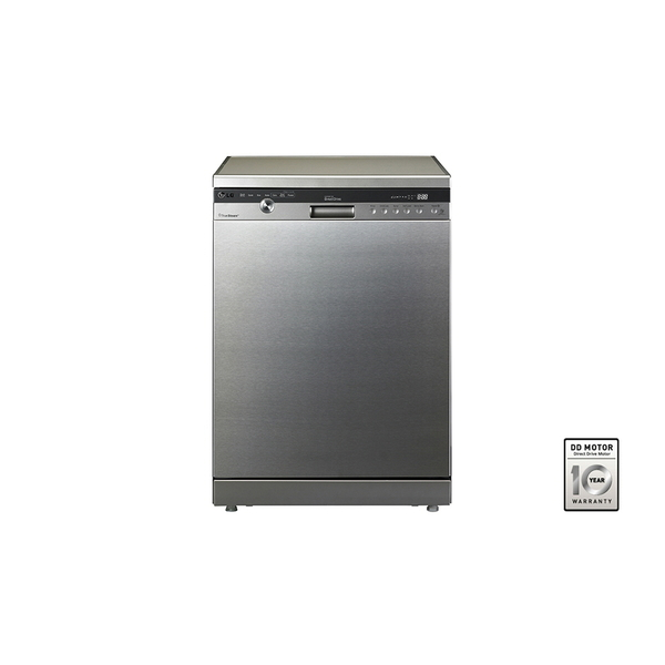 LG Dishwasher (D1464CF)