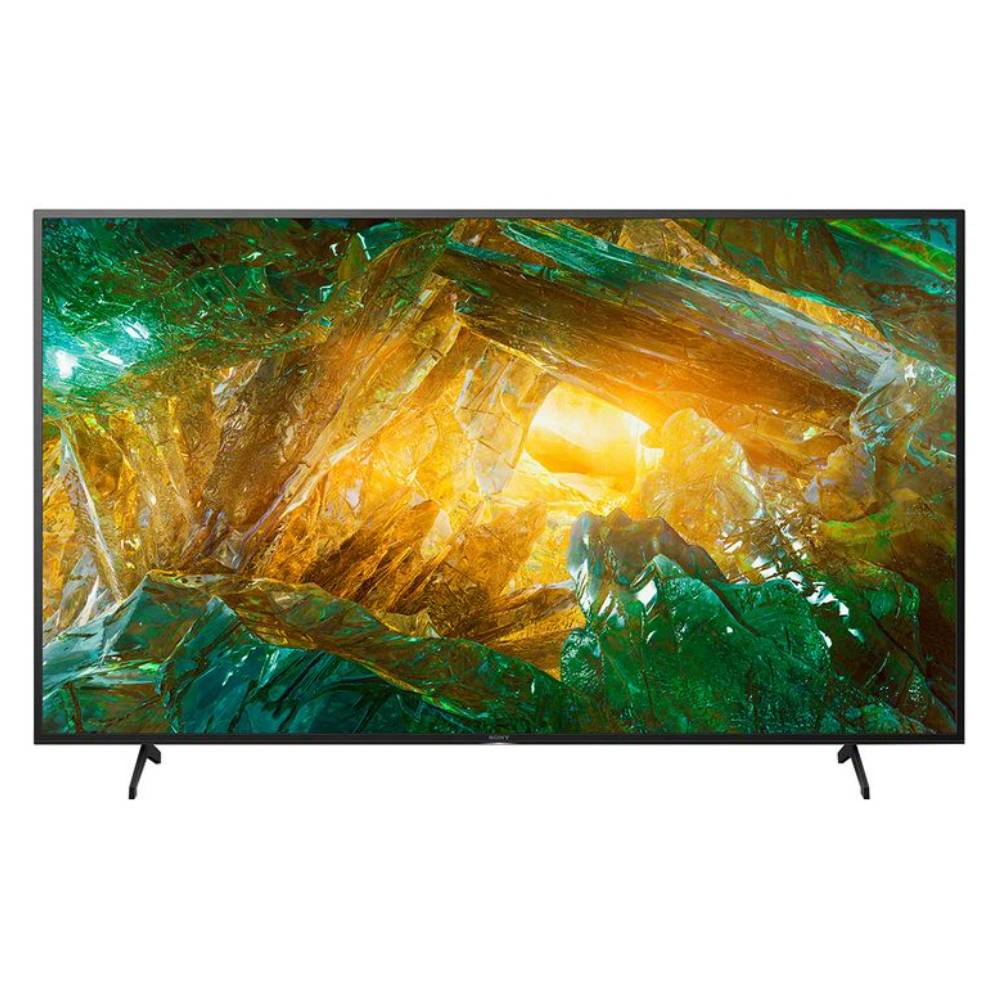 Sony BRAVIA 75 inch X80H Series 4K UHD HDR Smart Android TV KD75X8000H