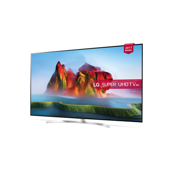 "LG SUPER UHD TV 65"" (65SJ850V)"