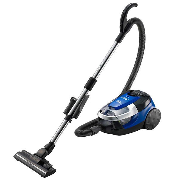 Hitachi Cyclone Bagless Vacuum Cleaner 2300W Blue (CVSE23)