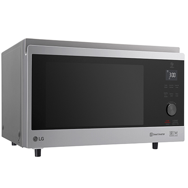 LG Neo Chef Convection Microwave Oven 39 Litre Smart Inverter EasyClean™ MJ3965ACS