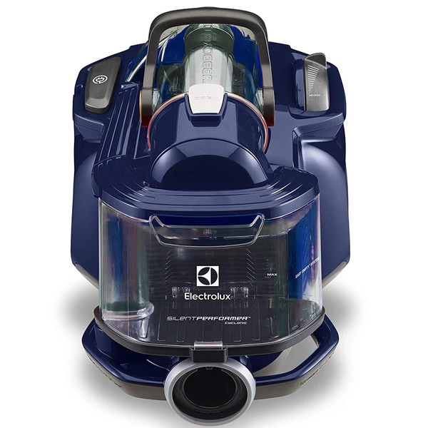 ELECTROLUX VACCUM CLEANER / ELUX CYCLONIC SILENT PERFORMER 1.4L BLUE (ZSPC2000)