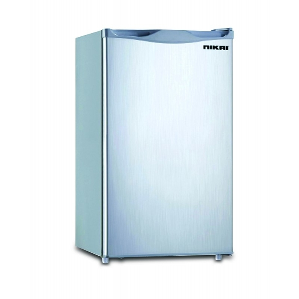 Nikai Single Door Refrigerator (NRF125SS)