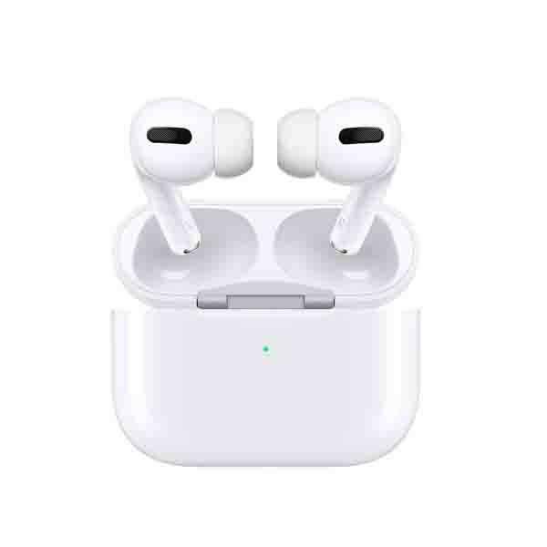 Apple AirPods Pro Wireless Earphones White  (MWP22-EC)