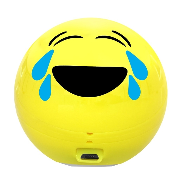 Promate Joyfuljazz Emoji Blutooth Speaker (JOYFULJAZZ)