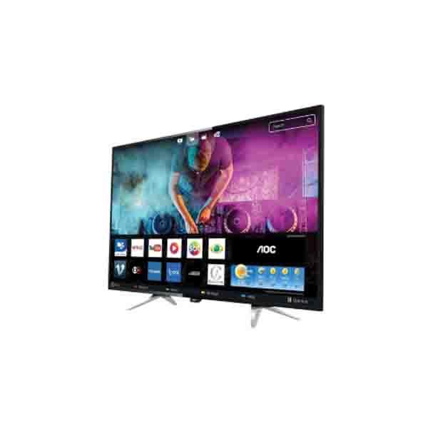 AOC 50 Inch Smart LED TV Black (LE50U7970)