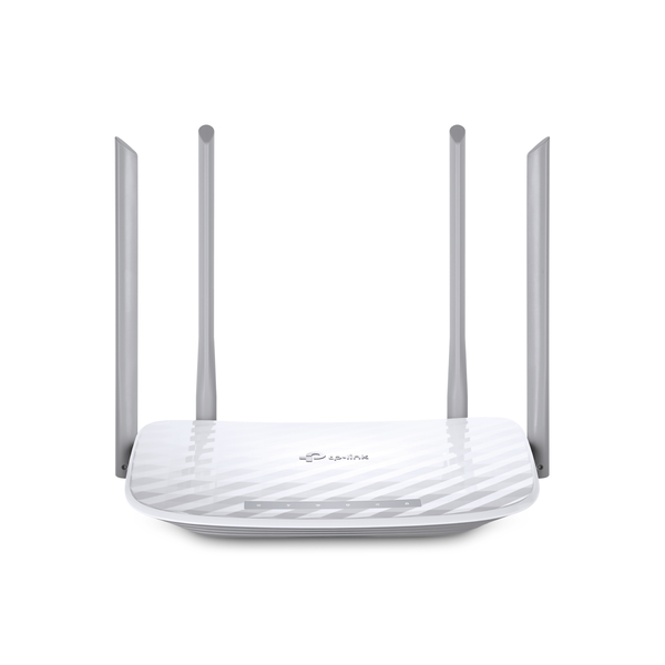TP Link AC1200 Dual Band Router (ARCHERC50)