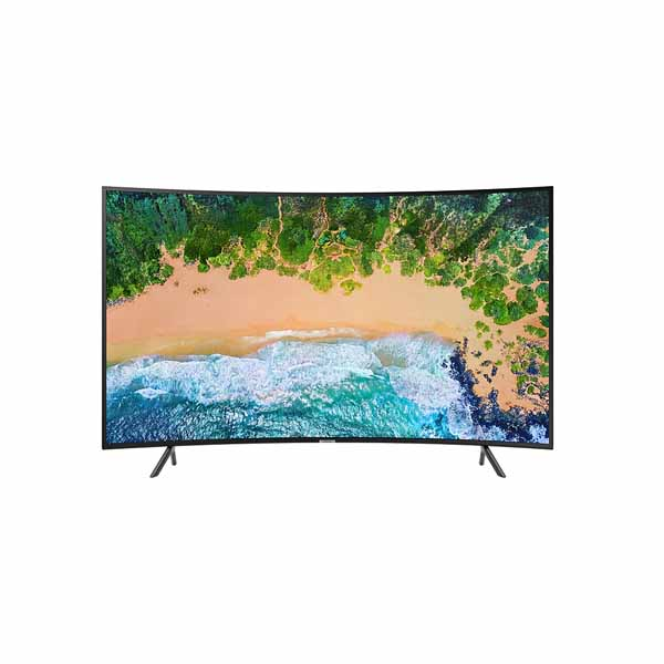 "SAMSUNG TV 65"" / SMART ,4K ,CURVE - EXPORT (UA65RU7300E)"