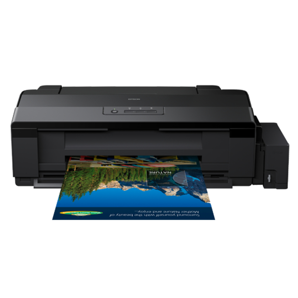 Epson L1800 Photo Ink Tank Printer (L1800E)