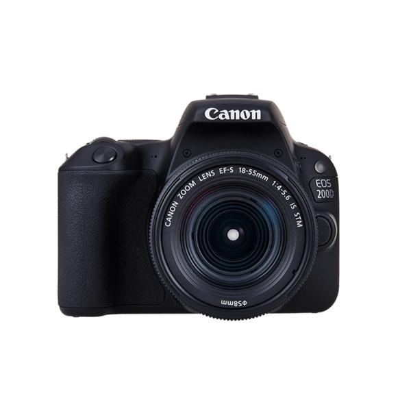 Canon EOS200D DSLR Camera (EOS200D)