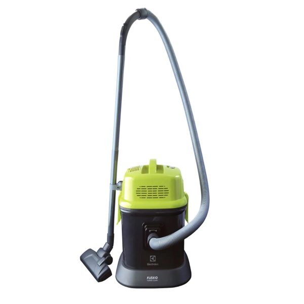 Electrolux FLEXIO Vacuum Cleaner Wet & Dry Z823