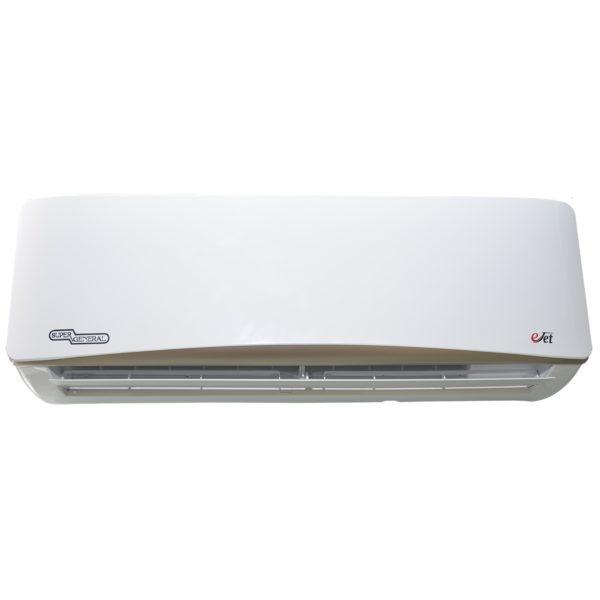 Super General 2.5 Ton Split Air Conditioner (SGS315GE)