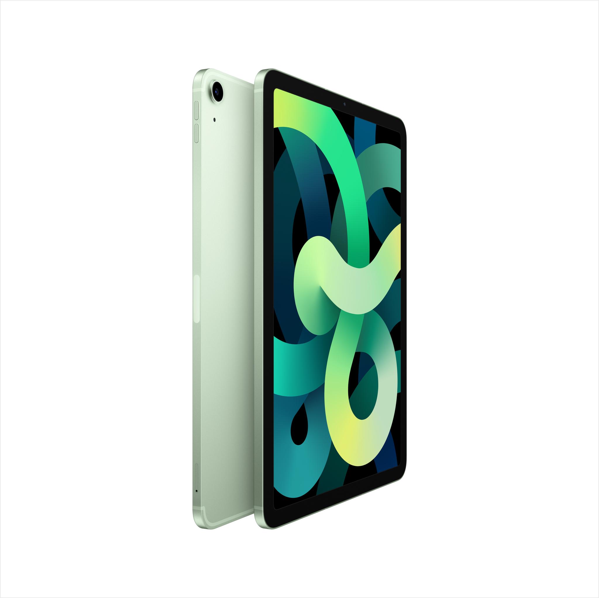 Apple 10.9-inch iPad Air 4 Wi-Fi 64GB - Green MYFR2AB/A