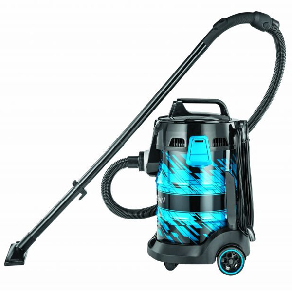 Bissell - Powerclean Dry Drum Vacuum Cleaner 21L  (BISM-2027E)